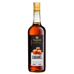 Sirop Eyguebelle Caramel - 1 L