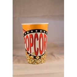 Pot pop corn M