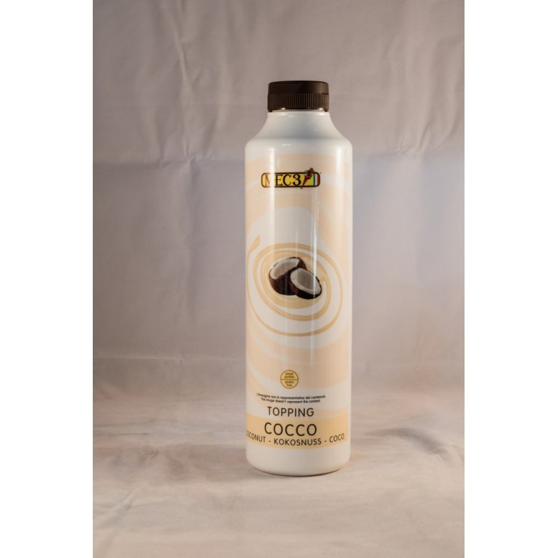 Topping coco MEC