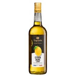 Sirop Eyguebelle citron...