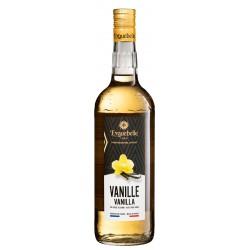 Sirop Eyguebelle vanille