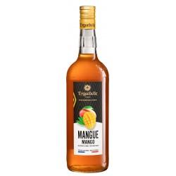 Sirop Eyguebelle mangue