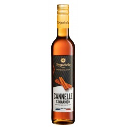 Sirop Eyguebelle cannelle