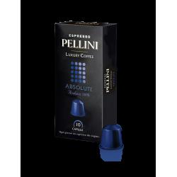 Capsule Pellini Absolute