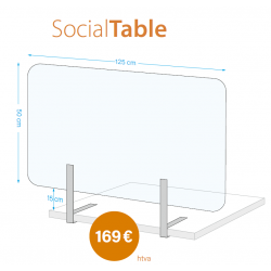 Social window table