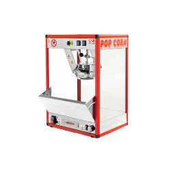 Machine popcorn Palanca Mini Jolly