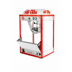 Machine popcorn Palanca Jolly