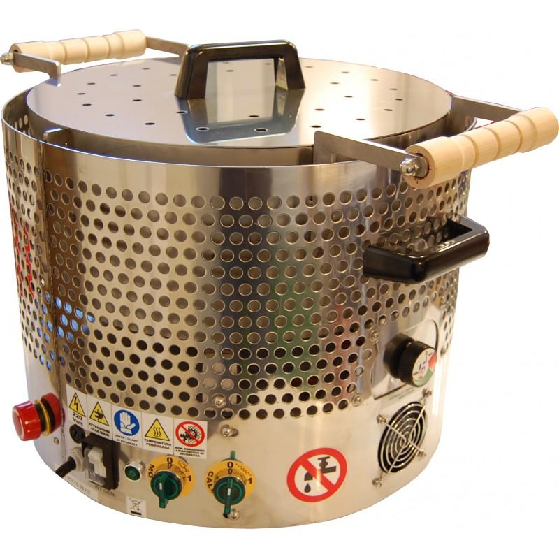 Marronière électrique 3 kg - Palanca
