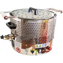 Marronière gaz - 3 kg