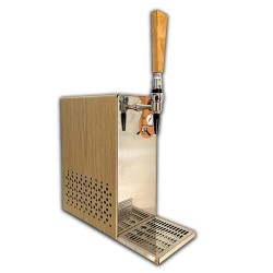 Machine à nitro café